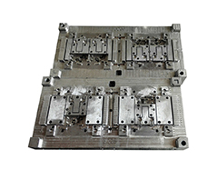 Electrical mould